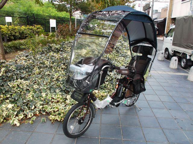 自転車 雨の日の通勤・通学 ...