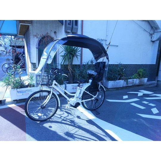 ... 自転車屋根・屋根 自転車